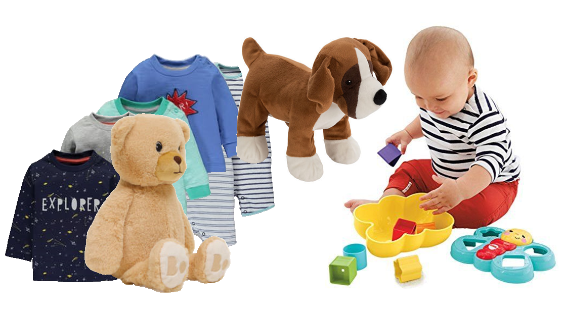 Local deals in Cardiff on Baby & Toddler, toys, clothes, baby care