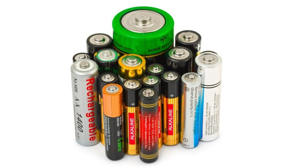 Local deals in Cardiff on Batteries