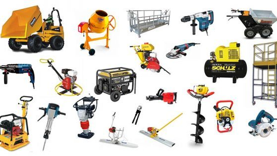 Local deals in Norfolk & Suffolk on Equipment Hire