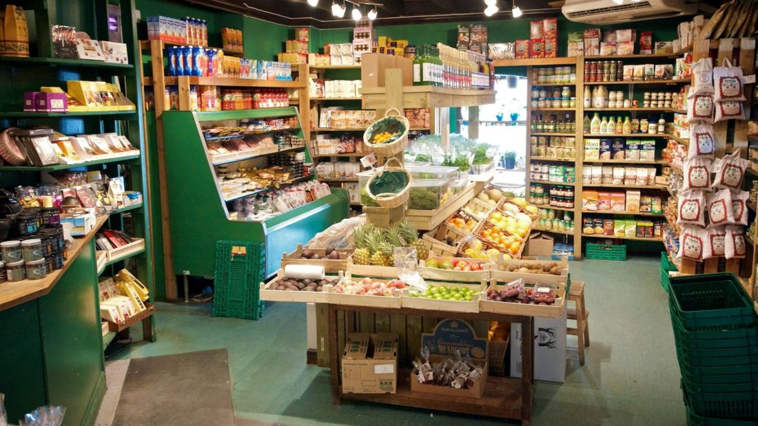 Local deals in Norfolk & Suffolk on Food & Drink Shops