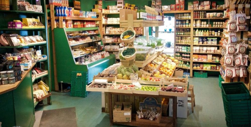 Food & Drink Shops, Bakers, Butchers, Grocers, Convenience Stores, Wine Merchants, Take-Aways