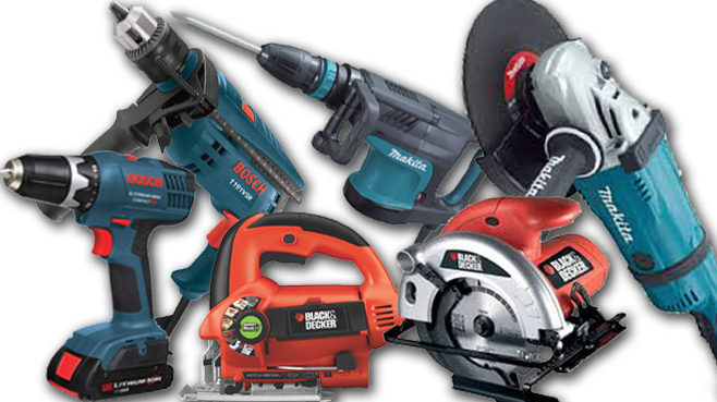 Local deals in Norfolk & Suffolk on Power Tools