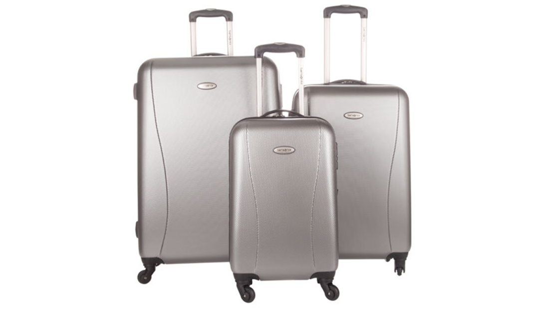 Local deals in Cardiff on travel luggage