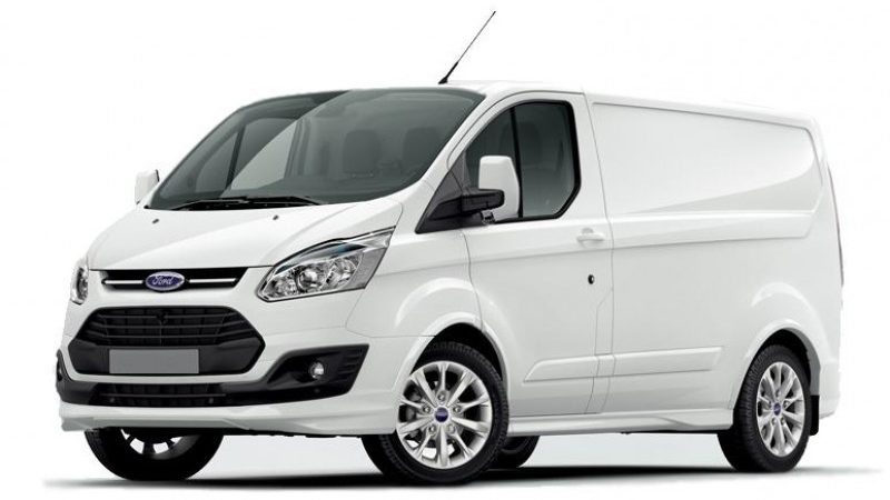 Local deals in Norfolk & Suffolk on Vans and Pick-ups